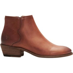 Frye Carson Piping Bootie - Women's