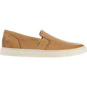 Frye Ivy Diamond Emboss Slip-On Sneaker - Women's