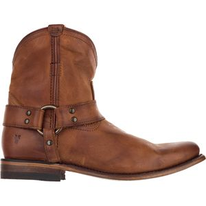 Frye Wyatt Harness Short Boot - Women's
