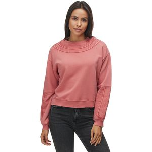 Frye Balloon Sleeve Sweatshirt - Women's