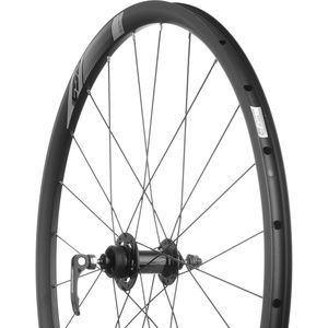 FSA 650b Road and Gravel Disc Brake Wheelset - Tubeless