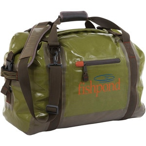 Fishpond Westwater Roll-Top Duffel