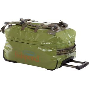 Fishpond Westwater 53L Rolling Carry-On Bag