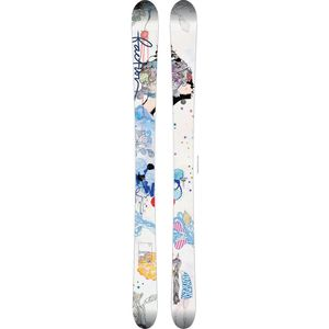 Faction Skis Supertonic Ski - Women's