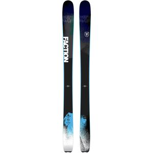 Faction Skis Dictator 1.0 Ski