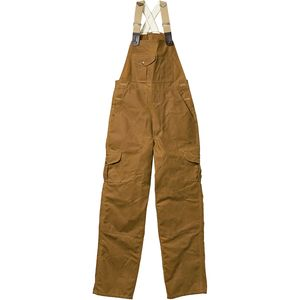 Filson Oil Finish Double Tin Bib Pant - Men's