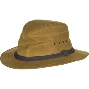 Filson Insulated Packer Hat - Men's
