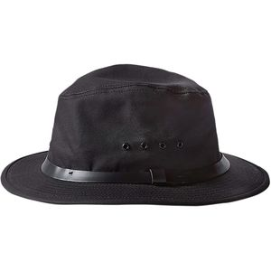 Filson Tin Cloth Packer Hat - Men's