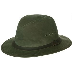 Filson Shelter Cloth Packer Hat - Men's