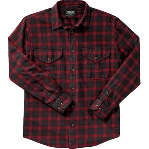 Filson Lightweight Alaskan Guide Shirt - Men's