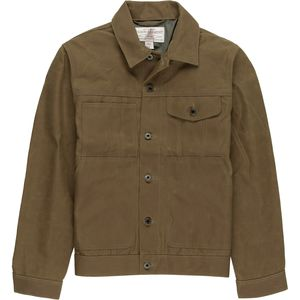 Filson Cruiser Short Lined Jacket - Men's