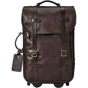 Filson Weatherproof Carry-on Rolling Gear Bag