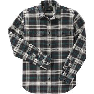 Filson Vintage Flannel Work Shirt - Men's