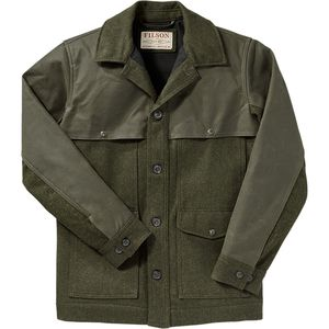 Filson Mack Tin Cruiser Jacket - Men's