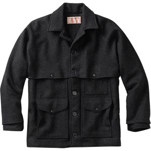 Filson Double Mackinaw Cruiser Jacket - Men's