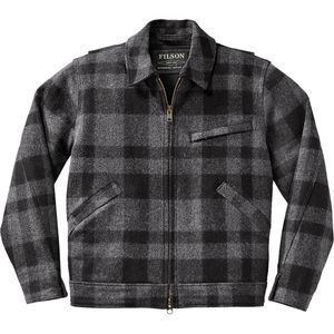 Filson Mackinaw Work Jacket - Men's