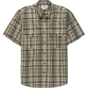 Filson Filson's Feather Cloth Shirt - Men's
