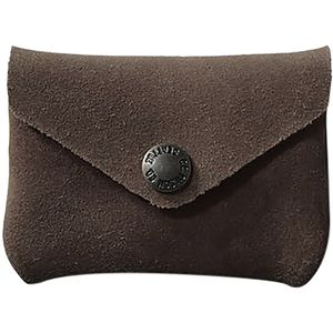 Filson Rugged Suede Snap Wallet - Women's