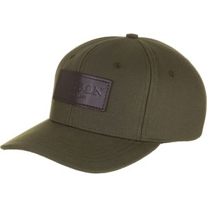 Filson Rugged Twill Logger Cap