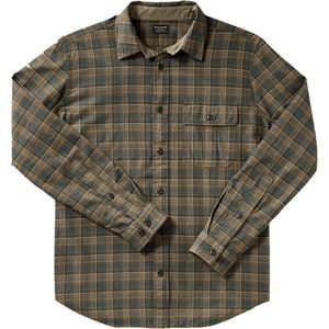 Filson Rustic Oxford Long-Sleeve Shirt - Men's