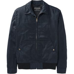 Filson Dry Wax Work Jacket - Men's