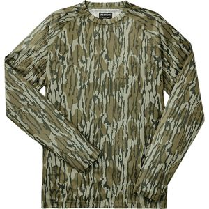 Filson Barrier Long Sleeve T-Shirt - Men's