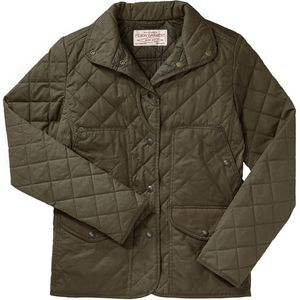 Filson Quilted Field Jacket - Women's