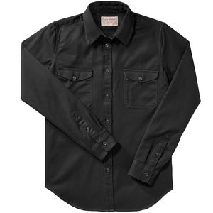 Filson 6oz Drill Chino Shirt - Women's