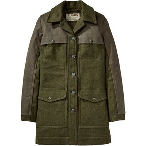 Filson Mack Tin Cruiser Jacket - Women's
