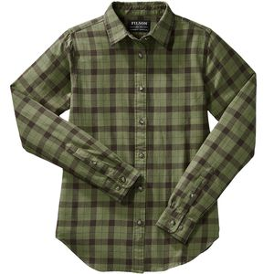 Filson Lightweight Alaskan Guide Shirt - Women's