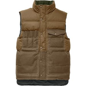 Filson Down Cruiser Vest - Men's