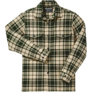 Filson Deer Island Shirt Jacket - Men's