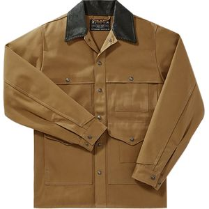 Filson Canvas Cruiser Jacket - Men's