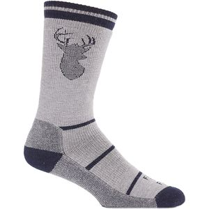 Farm To Feet Englewood Stag Sock - Men's