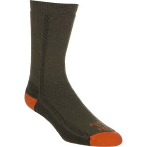 Farm To Feet Madison Solid Hiker Sock