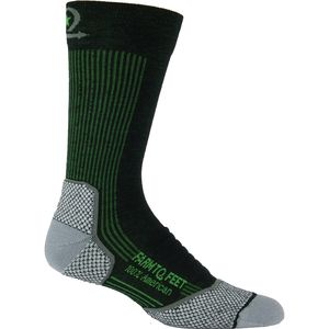 Farm To Feet Damascus Lightweight Hiking Sock