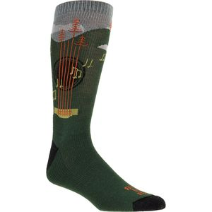 Farm To Feet Floyd Lightweight Sock - Men's