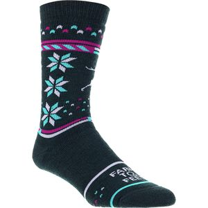 Farm To Feet Hampton Midweight Sock - Women's