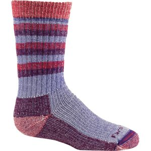 Farm To Feet Kittery Midweight Socks - Kids'