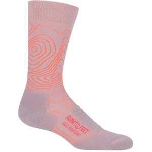 Farm To Feet Elkin Valley Crew Sock - Women's