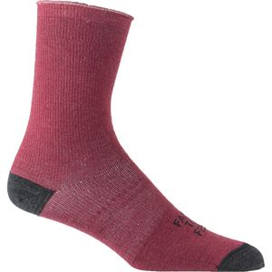 Farm To Feet Arlington Rolltop Crew Sock - Women's