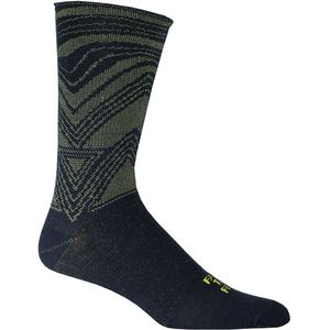 Farm To Feet Pickens Rolltop Crew Sock - Men's