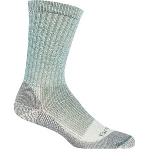 Farm To Feet Boulder Traditional Lightweight No Fly Zone Hiking Sock - Women's