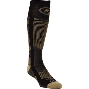 Farm To Feet Park City Midweight Ski Sock - Men's