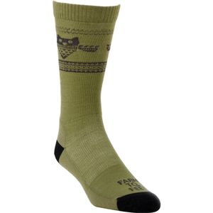 Farm To Feet Brentwood Crew Sock - Women's