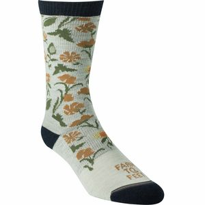 Farm To Feet York Crew Sock - Women's