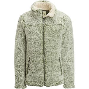 Fu Da Sherpa Jacket - Women's