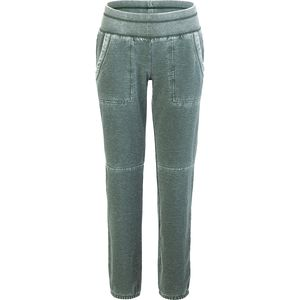 Fu Da Mineral Wash French Terry Pant - Women's