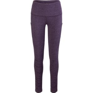 Fu Da Super Soft Legging with Side Pocket - Women's