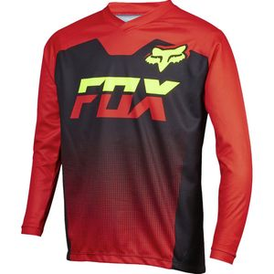 Fox Racing Ranger Jersey - Long-Sleeve - Boys'